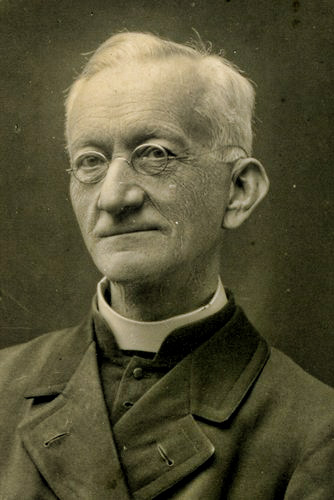 Father Leo John Dehon