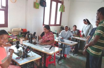 Dehon Tailoring Center Expands in India