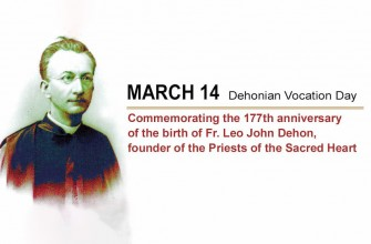 Commemorating the birth of the founder